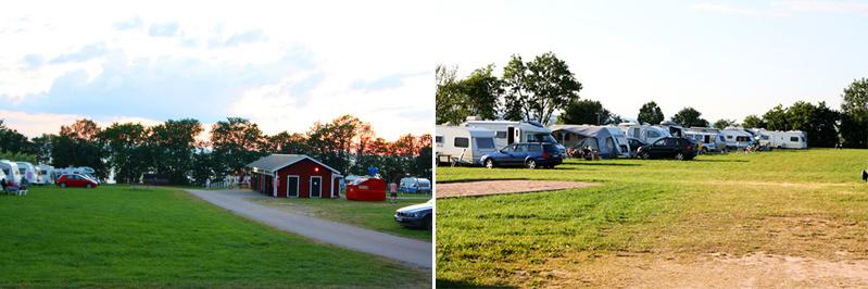 campingomradet